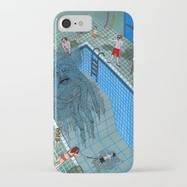 Pool iPhone Case
