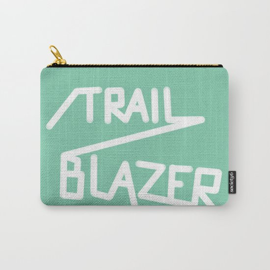 Trailblazer Carry-All Pouch