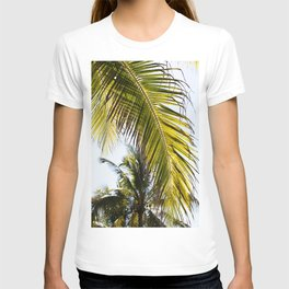 Pretty Palm T-shirt