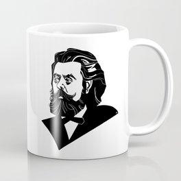 Modest Mussorgsky Coffee Mug
