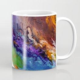 Devil and the Deep Blue Sea Coffee Mug