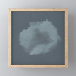 Dare to Dream - Cloud 55 of 100 Framed Mini Art Print