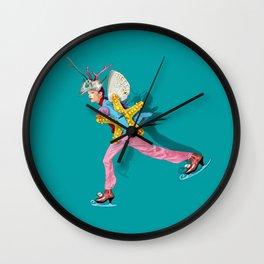 Fashion Zionists Wall Clock