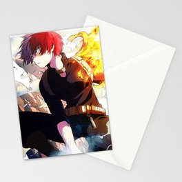 Shouto Stationery Cards