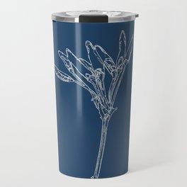 Chilli Blueprint Travel Mug