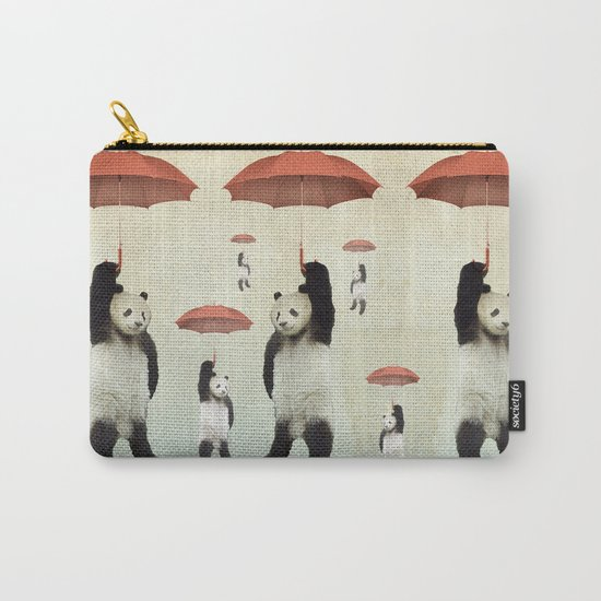 Pandachutes Carry-All Pouch