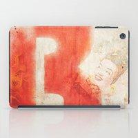 brasil iPad Cases featuring Brasil by Fernando Vieira