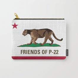 Friends of P-22 Carry-All Pouch