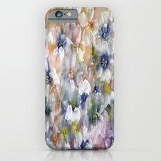 Evening-Primrose  iPhone 6s Slim Case
