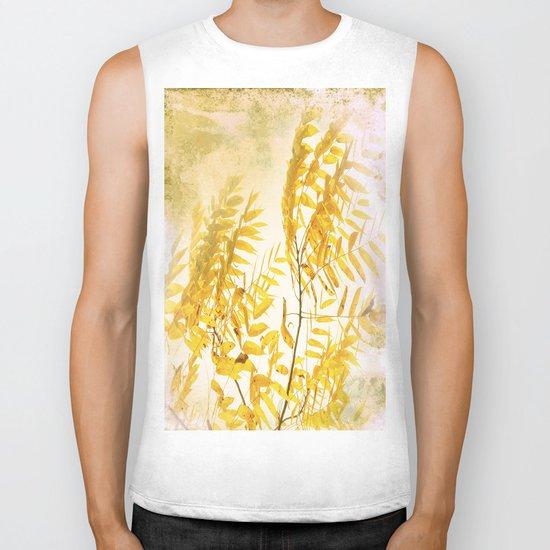 Yellow Branch Biker Tank