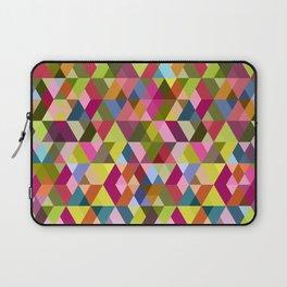 Platonic triangles Laptop Sleeve
