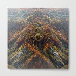 Riflessione 1 - Dreamscape Metal Print