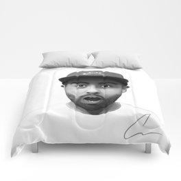 Eric Koston Comforters