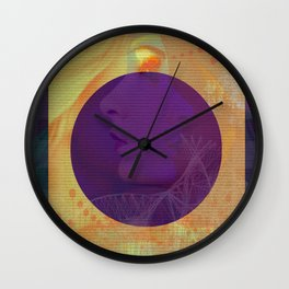 Refinement Wall Clock