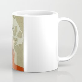 volcano -day version- Coffee Mug
