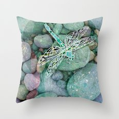 Twogetherness Throw Pillow