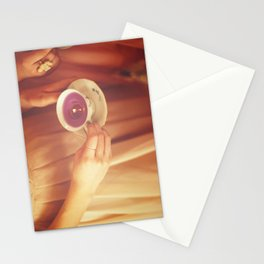Enchanting - I Stationery Cards