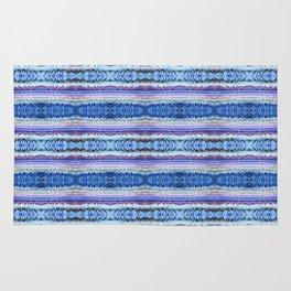 357 - Abstract Colour Design Rug