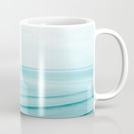 Minimal Beach Coffee Mug