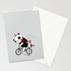 Sad Circus Stationery Cards
