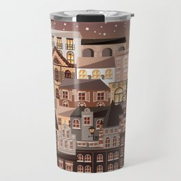 Moonlight Homes Travel Mug