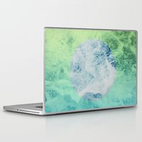 splash Laptop & iPad Skins featuring Splash by Leah Flores