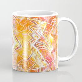 Wizard's Geometry Coffee Mug