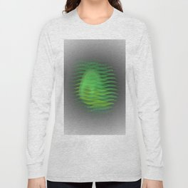 green egg Long Sleeve T-shirt