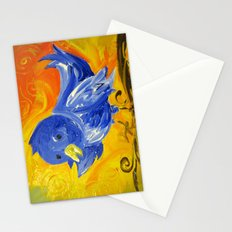 Tweet Tweet Stationery Cards