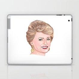 Blanche (Rue Mcclanahan) Laptop & iPad Skin