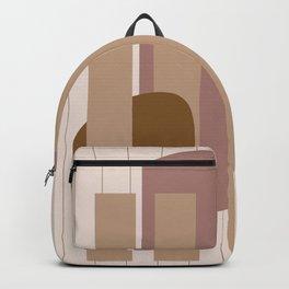 // Shape study #25 Backpack