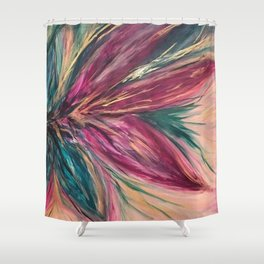 Imperial Shower Curtain