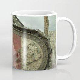 Big Brute Coffee Mug