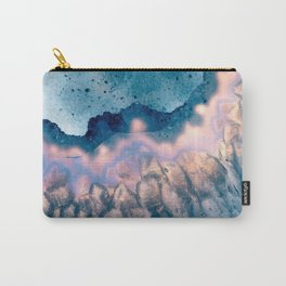 Patel Aura Geode Carry-All Pouch