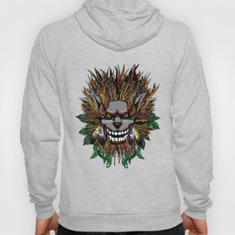 Big Chief Wolfenfreak  Hoody