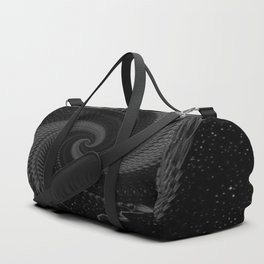 Into the Void Together Duffle Bag