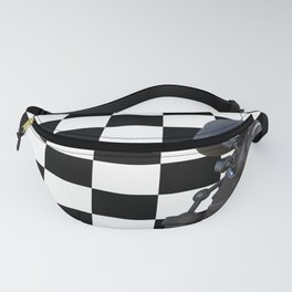 Dangers of Artificial Intelligence Fanny Pack