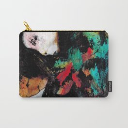 Trapped in the Thought Prison Carry-All Pouch
