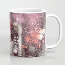 Shepard + Husk Coffee Mug
