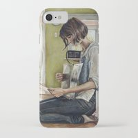 record iPhone & iPod Cases featuring Record Selection by Heather Buchanan