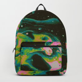 SCIENCE FICTION Backpack
