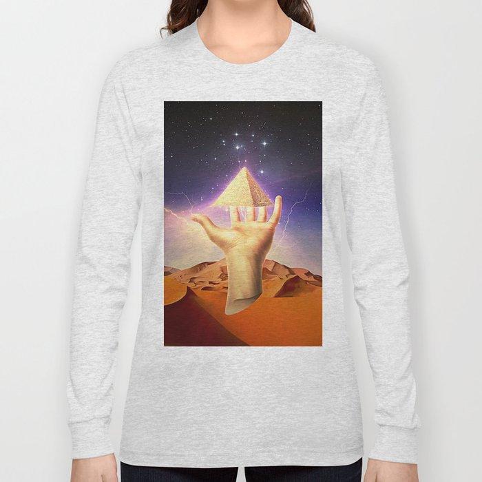 Ten Strikes Long Sleeve T-shirt
