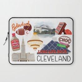 Cleveland Laptop Sleeve