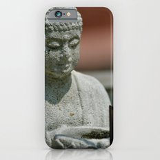 Prayer for Buddha Slim Case iPhone 6s