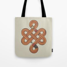 Endless Creativity Tote Bag