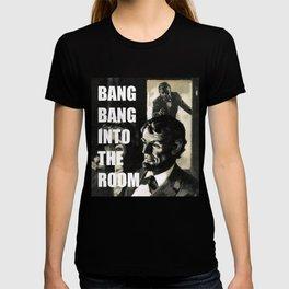 Bang Bang Lincoln T-shirt