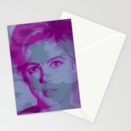 Edie Sedgwick Stationery Cards