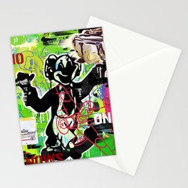 Good Times Stationery Cards