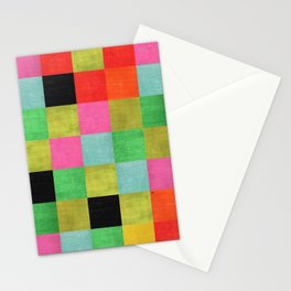 Textil Stationery Cards