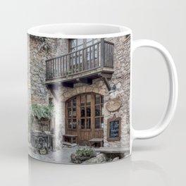 El Celler de Mura (Catalonia) Coffee Mug